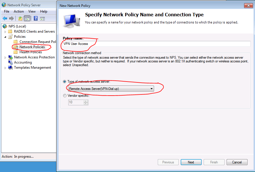 Sbs 2011 essentials configuring vpn access lan tech for Window scroll function