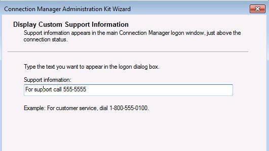 Windows VPN Client Deployment | LAN-Tech Network Management