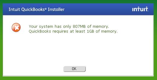 does quickbooks 2010 install on windows 10