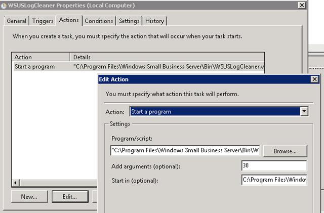 WSUS | LAN-Tech Network Management